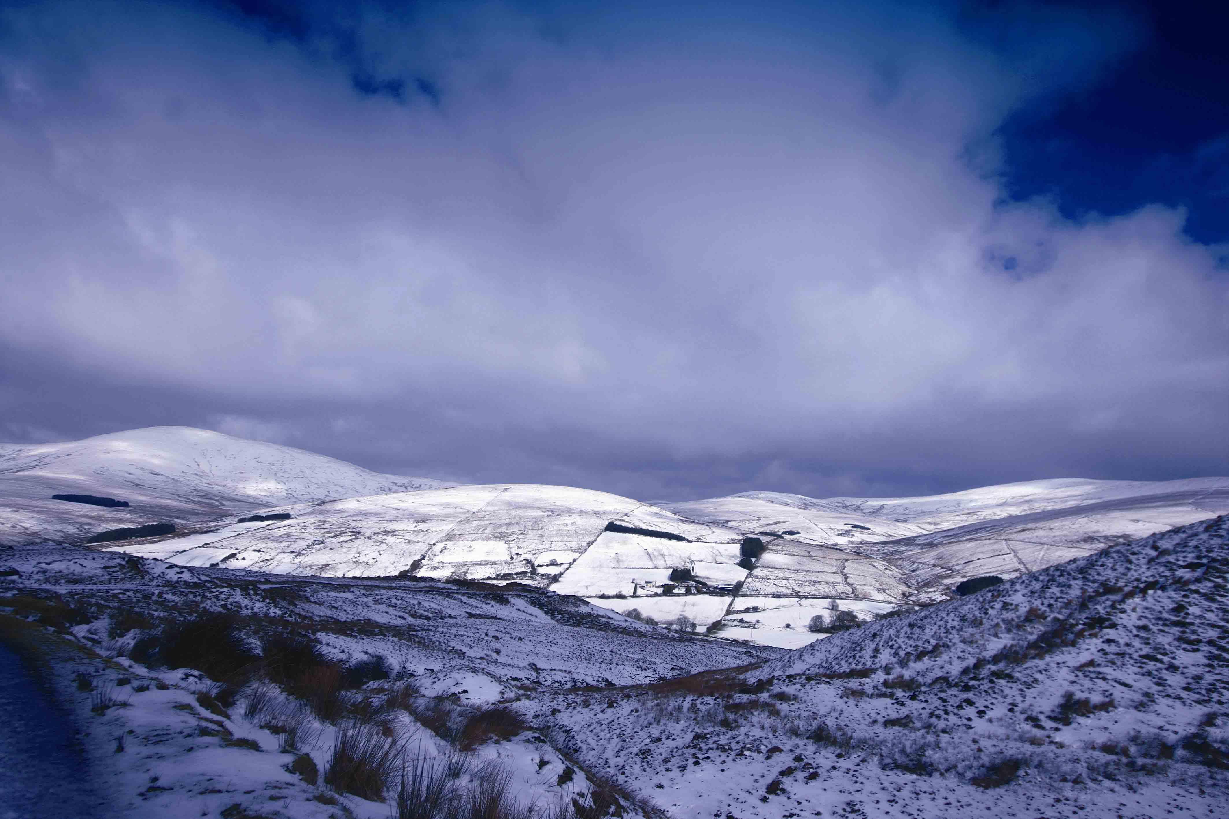 Northern Ireland S Wonderful Winter Walks Lovebelfast