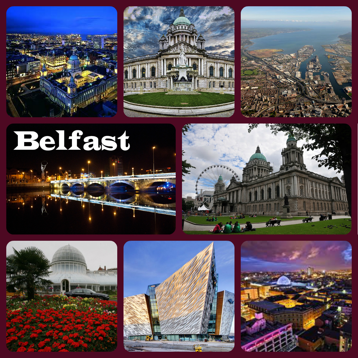 See Belfast In 48 Hours Lovebelfast
