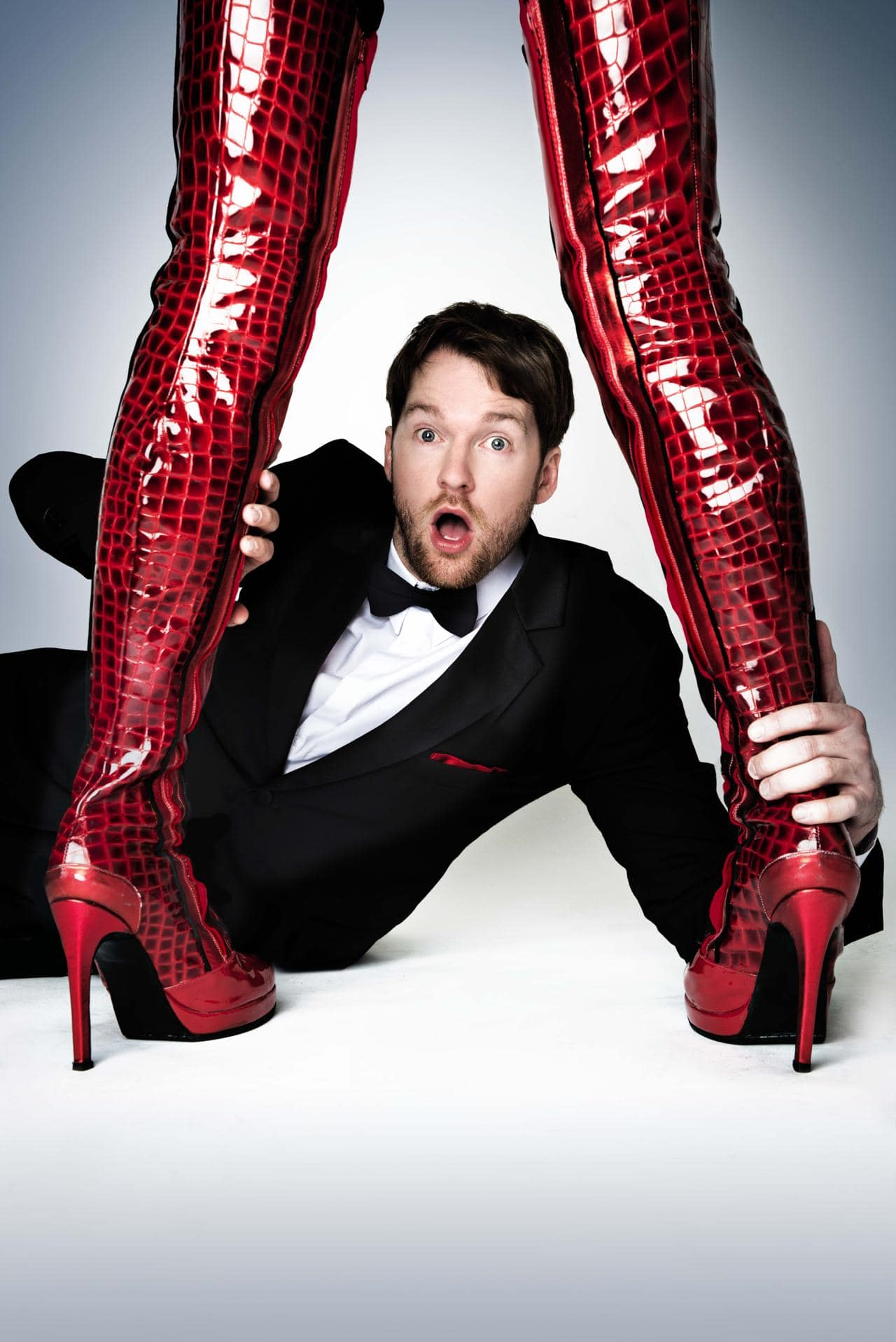 Irish Musical Theatre Star Killian Donnelly To Share Some