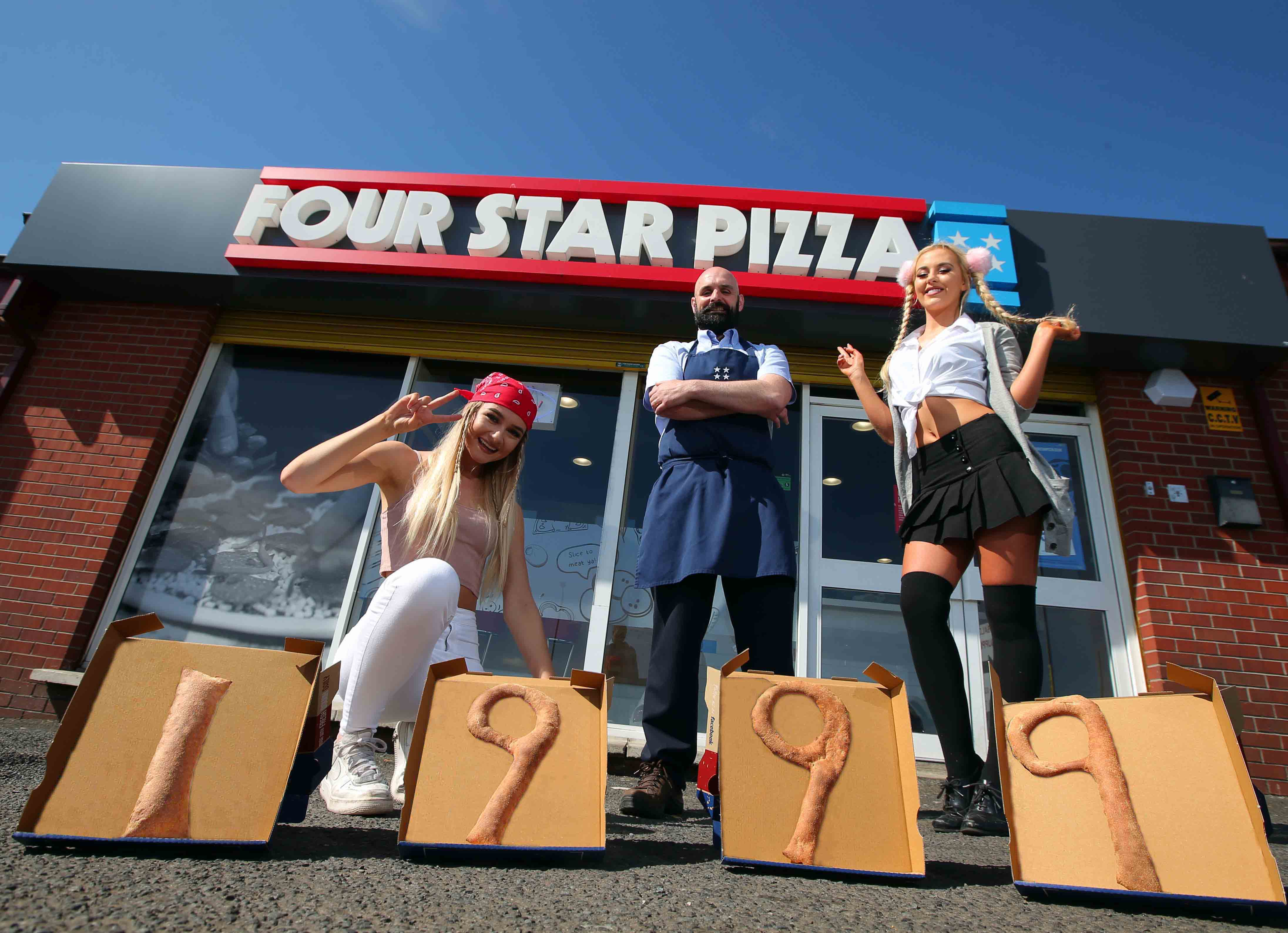 Pizza Company Re Ignites 90s Debate That Still Rages On