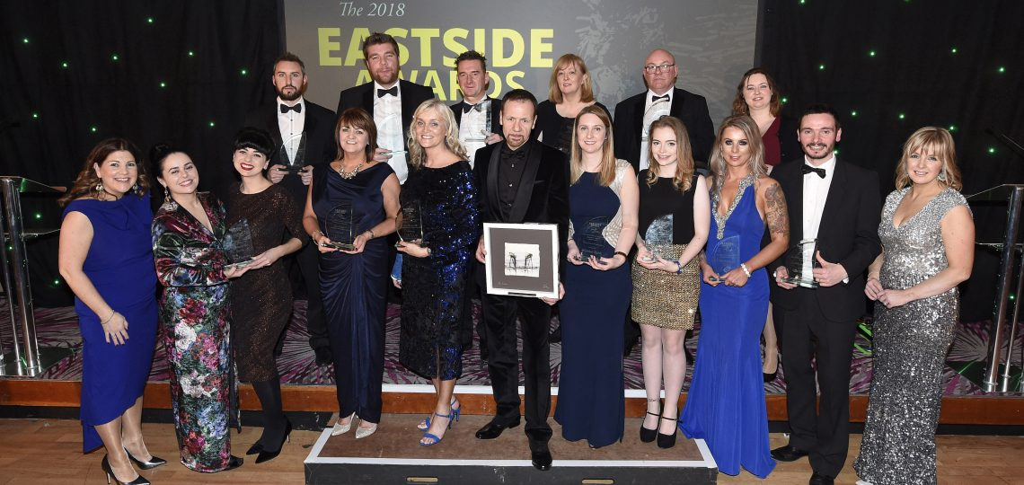 EASTSIDE AWARDS 2018