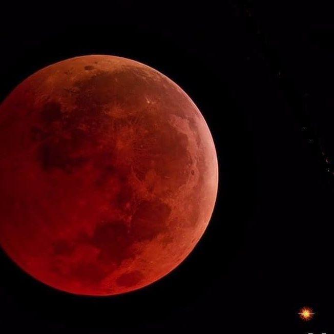 blood moon tonight colorado - photo #11