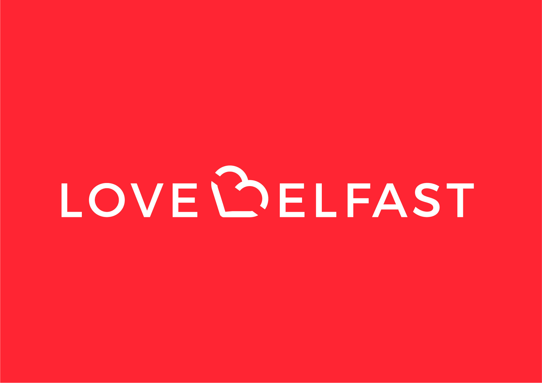 LoveBelfast Logo