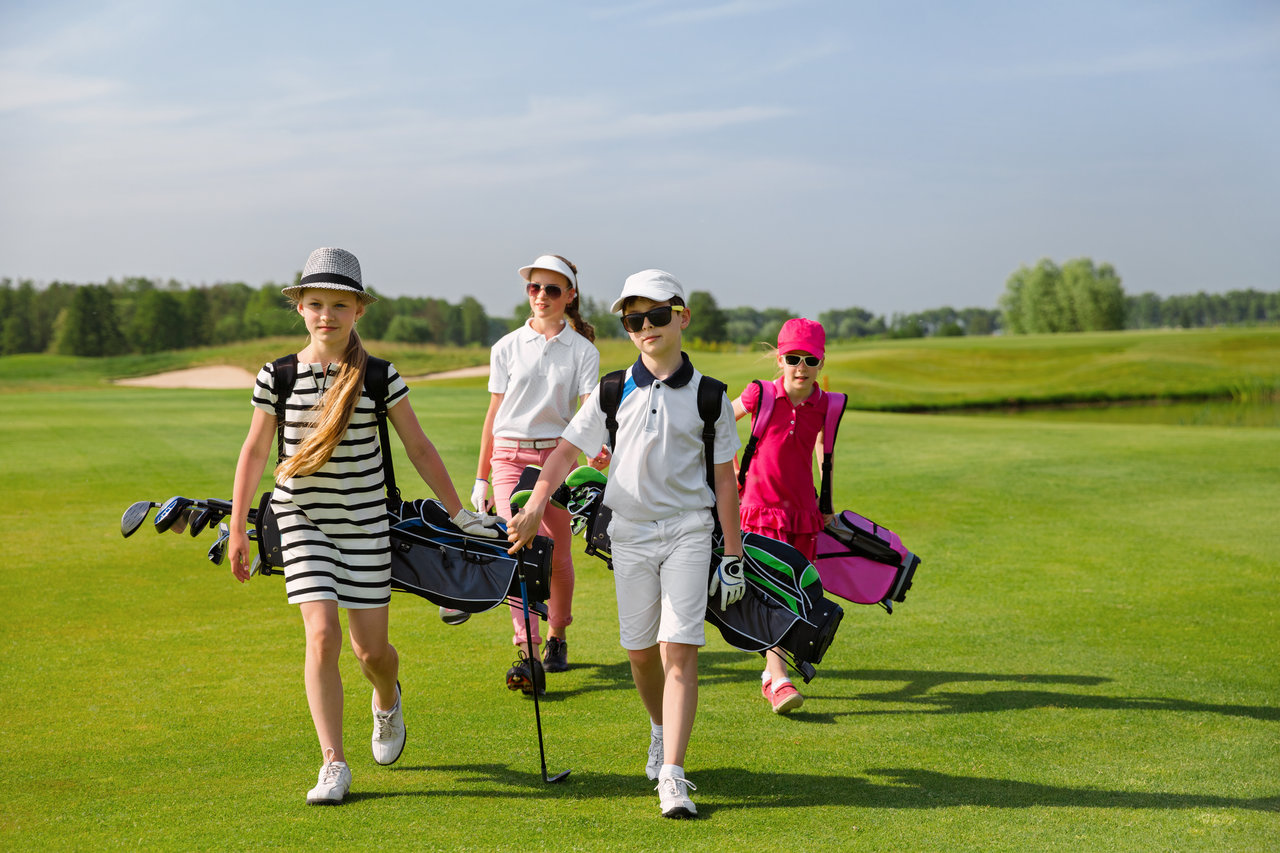 foto de #LoveBelfast • JUNIOR GOLFERS SET TO COMPETE FOR PLACE AT