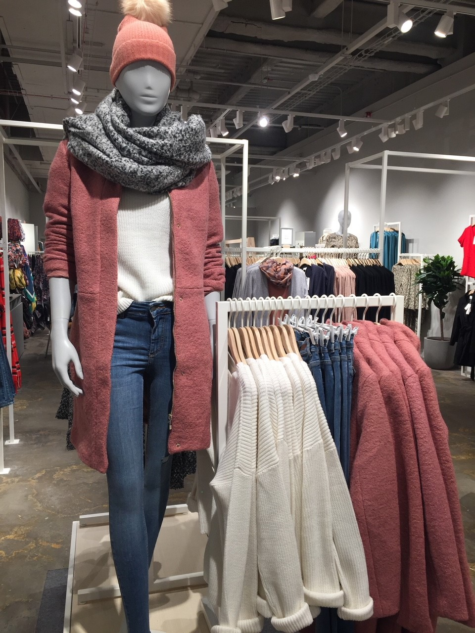 Danish Fashion Brand Vila Have Now Opened A State Of The Art Store In Belfast Lovebelfast