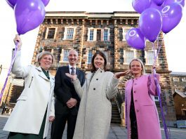 Bank of Ireland celebrates International Women's Day with inspirational event