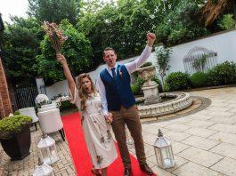 Crowne Plaza Belfast Weddings