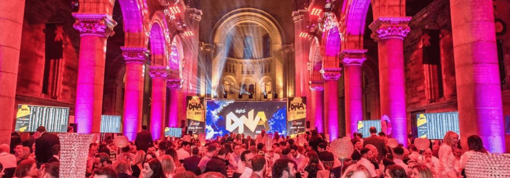 foto de Digital DNA moves all events online for 2020 LoveBelfast