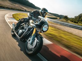 Difference Between a Car and Motorcycle Accidents