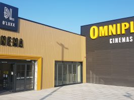Omniplex Bangor