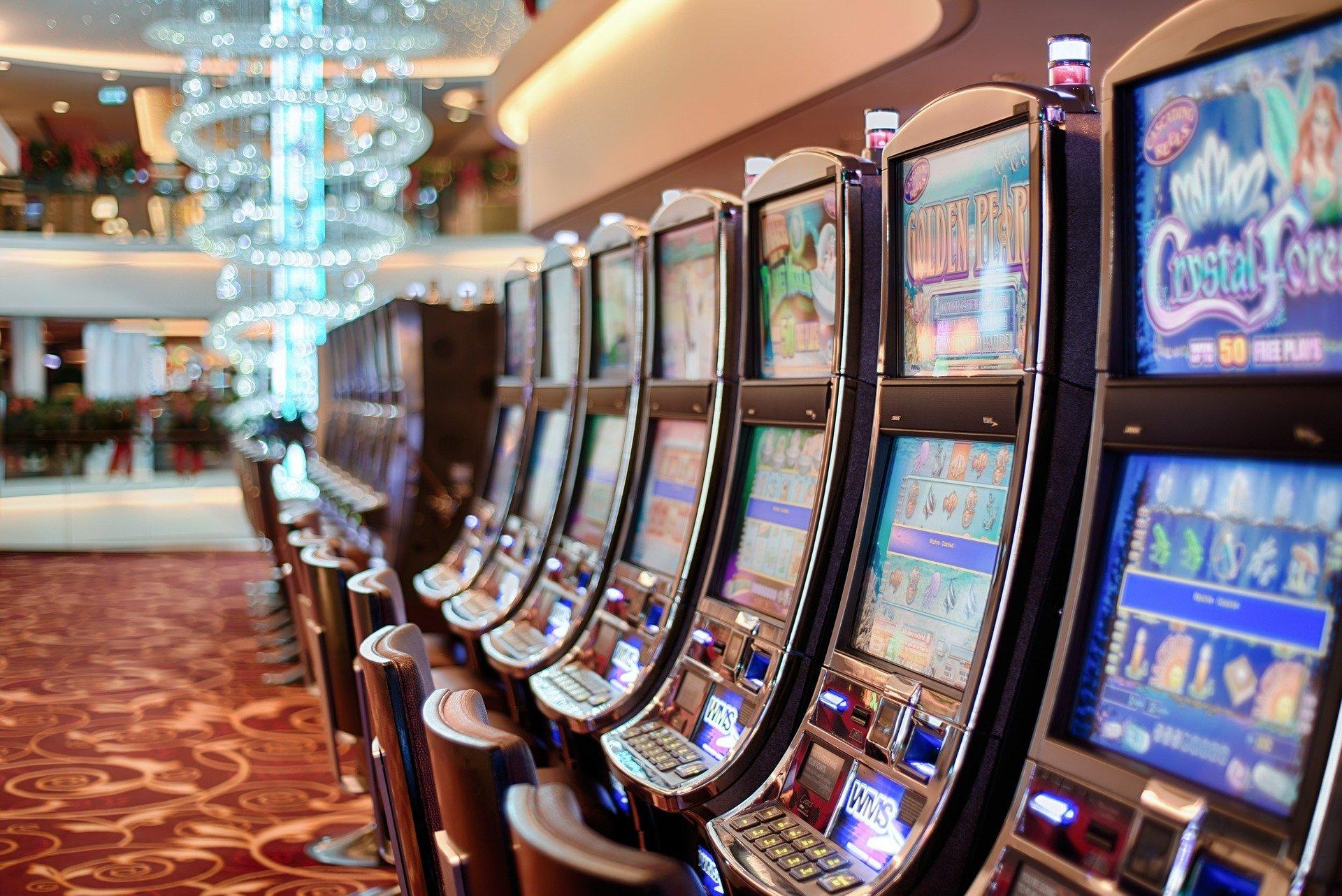 Casino offers uk
