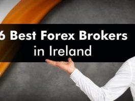Best forex brokers in Ireland