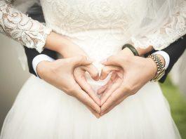 New-Age Wedding
