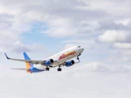 Jet2holidays data shows buoyant customer confidence