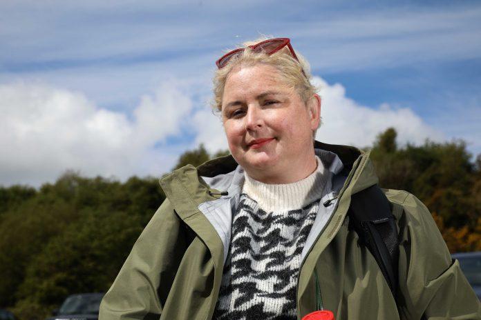 Exploring Northern Ireland with Siobhan McSweeney (1)