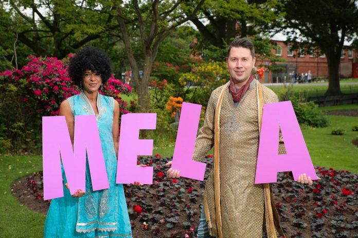 Belfast Mela