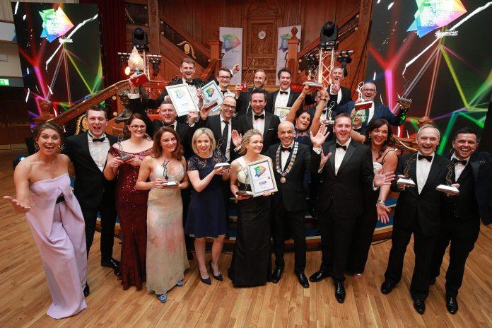 Belfast Chamber Awards